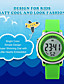cheap Women's Watches-kids watch waterproof digital outdoor sport with alarm wear resistant led electrical stopwatch wristwatch gift for boys girls