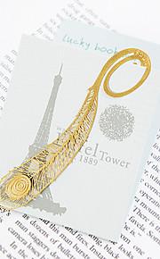 Wedding Anniversary Copper Bookmarks & Letter Openers Garden Theme - 5