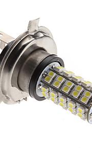 SO.K H4 Automatisch Lampen SMD LED 240-270lm Mistlamp For Universeel