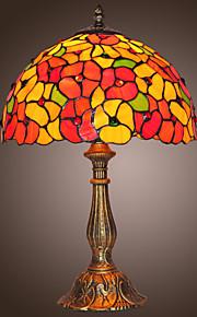 벽 빛 테이블 램프 110-120V 220-240V E26/E27 티파니 페인팅