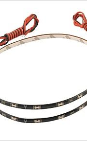 Automatisch Lampen 2W SMD LED 120lm 30 Verlichtingsstrip / Nummerplaatverlichting
