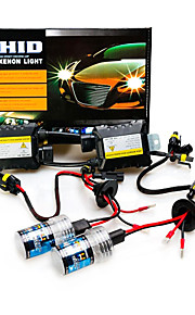 H3 Automatisch Lampen 55W 3200lm HID Xenon Koplamp