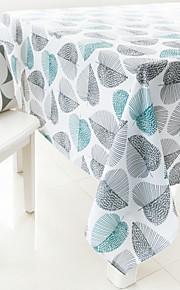 Polyesteri Suorakulma Table Cloths Patterned Ekologinen Pöytäkoristeet