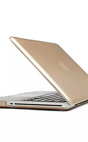 cubierta protectora dura suave caso para MacBook Pro 15,4 '' pulgadas