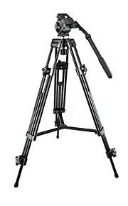 Aluminium 83CM 3 Sektioner Digital Kamera Stativ