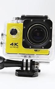 SJ7000/H9K Action Kamera / Sportskamera 12MP 2592 x 1944 3264 x 2448 2048 x 1536 3648 x 2736 1920 x 1080 640 x 480 Wifi Vandtæt 4K 24 fps