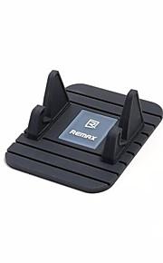 universal bil telefon holder til gps ipad ipod iphone universal bilholder blød silikone bil mount holder