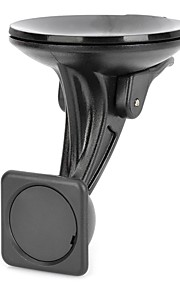 ziqiao 360 roter bil gps holder stand justerbar til tomtom go 720/730/920/930