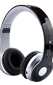 at-bt802 trådløse bluetooth hovedtelefoner øretelefon øretelefoner stereo håndfri headset med mikrofon mikrofon til iphone galaxy htc