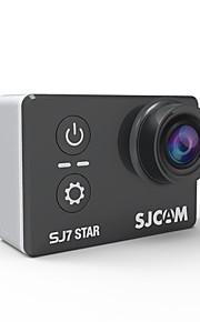 SJCAM SJ7000 Action Kamera / Sportskamera 16mp 2560 x 1920Pixel 1280x960Pixel 1920 x 1080Pixel 640 x 480Pixel Multi-funktion Wifi