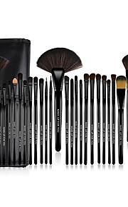 32pcs Makeup Brushes Professional Makeup Brush Set Pony / Nylon / Synthetic Hair Limits Bacteria Big Brush / Middle Brush / Small Brush