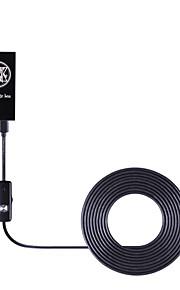 Borescope da mini endoscopio esterno da 1.0 mp con la notte diurna (impostazione protetta wi-fi impermeabile)