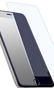 Proteggi Schermo per Apple iPhone 8 Vetro temperato 2 pcs Proteggi-schermo frontale Anti-impronte Anti luce blu Durezza 9H