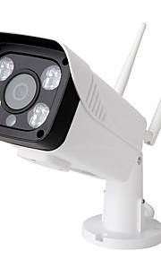 veskys® 1.3mp 960p impermeabilizzano la fotocamera / storage cloud di ip per la sorveglianza di sicurezza wifi