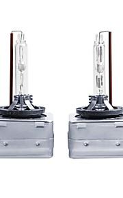 joyshine 2pcs D10S / C Automatisch Lampen 35W 3200lm Mistlamp