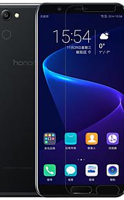 Proteggi Schermo Huawei per Huawei Honor View 10 PET 1 pezzo Proteggi-schermo frontale Anti-riflesso Anti-impronte Anti-graffi Satinato