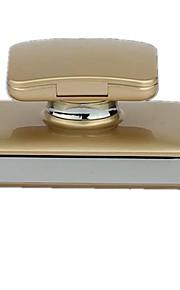 Bt68 New Car Mp3 Bluetooth Player Card Dual USB Car Music Hands-Free Calls