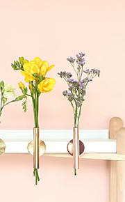 Non-personalized Metalic Vases Bride Bridesmaid Couple Friends Daily Wear