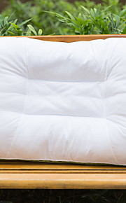 Comfortable - Superior Quality Bed Pillow Polyester buckwheat Polypropylene Comfy