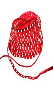 5 М Гибкие светодиодные ленты 600 светодиоды Светодиодная лента 5M Красный Можно резать Самоклеющиеся Декоративная DC 12 В