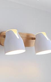 Spot Light Flush Mount Ambient Light LED, 110-120V 220-240V Bulb Not Included