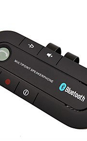 Mobil LV-B08 Bluetooth 4.1 Bluetooth Bil Sæt