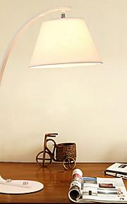 Tradizionale / Classico Decorativo Lampada da tavolo Per Metallo 220-240V Bianco Nero