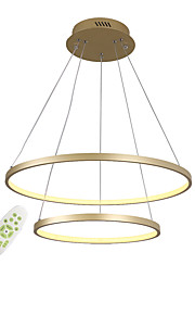 OYLYW Chandelier Ambient Light - Mini Style, Chic & Modern Traditional / Classic, 110-120V 220-240V, Warm White White Dimmable With
