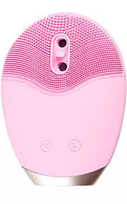 Pulizia facciale for Uomini e donne Stile Mini Uso senza fili Luce e comodo Lavabile Alimentazione USB Rimozione cuticole Allevia l'acne