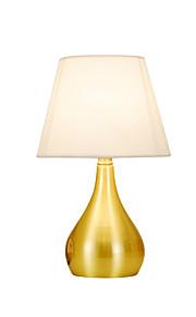 Moderno / Contemporaneo Decorativo Lampada da tavolo Per Metallo 110-120V 220-240V