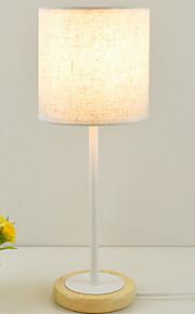 Simple Moderno/Contemporáneo Decorativa Lámpara de Mesa Para Madera/Bambú 220-240V