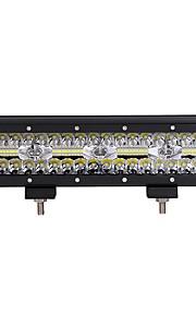 1 Stykke Bil Elpærer 240W Integreret LED 240lm 80 LED Udvendige Lights For Universel 2018