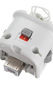Wii Kabellos Gamecontroller-Zubehör Für Wii . Gamecontroller-Zubehör ABS 1pcs Einheit