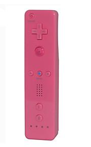 WII Kabellos Gamecontroller Für Wii . Gamecontroller ABS 1pcs Einheit