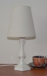 Moderno / Contemporaneo Decorativo Lampada da tavolo Per Acrilico 220-240V Bianco Nero Giallo Caffè
