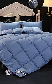 Comfortabel - 1 bedsprei Winter Donsveren / Textiel Binnenwerk Effen