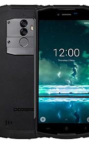 """DOOGEE S55 5,5 inch """" 4G Smartphone (4GB + 64GB 8 mp / 13 mp MediaTek MT6750T 5500 mAh mAh)"""
