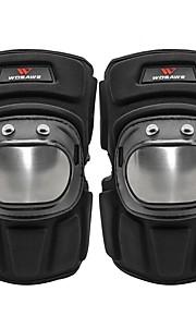 WOSAWE 오토바이 보호 장비 용 팔꿈치 패드 유니섹스 (남녀 공용) 스테인레스 스틸 / EVA 충격방지 / 통기성 / 안전 장치