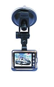 Vasens 008 1080p 부팅 자동 녹음 자동차 DVR 122 학위 와이드 앵글 2 인치 LCD 대시 캠 와 G-Sensor / 움직임 감지 / 루프 - 사이클 레코딩 자동차 레코더