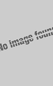 Dámské - Květinový Tričko Světlá růžová XL