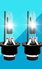 1pcs D21R Auto Žárovky 55 W HID xenon / LED Čelovka Pro Evrensel General Motors Všechny roky
