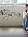 adeziv autocolant de perete decorativ (0940-ws9)