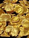 Petrecere Nuntă Plastic Material amestecat Decoratiuni nunta Temă Florală / Temă Clasică Iarnă Primăvară Vară Toamnă Toate Sezoanele