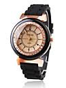 Women\'s Wrist Watch Japanese Quartz Black Casual Watch Analog Ladies Sparkle Fashion Dress Watch