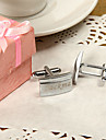 aliaj de zinc Butoni & Ace de Cravată Mire Naș de Căsătorie Nuntă Aniversare Zi de Naștere