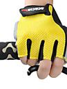 Acaia - Cykling korta finger handskar
