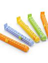Plastique Plastique Nouveauté La poêle Ustensiles spéciaux, 11.0*7.5*1.3
