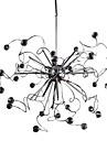 Modern / Contemporan Lumini pandantiv Cristal / Stil Minimalist, 110-120V / 220-240V Bec Inclus