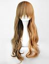 Lolita Wigs Classic/Traditional Lolita Lolita Lolita Wig 60 CM Cosplay Wigs Solid Wig 147