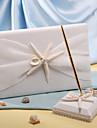 stea& mare plaja coajă carte de oaspeti de nunta tematice și Set stilouri conectare carte
